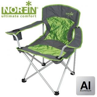 Кресло складное Norfin VERDAL NF алюминиевое SALMO