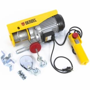 Тельфер Denzel TF-800 Denzel