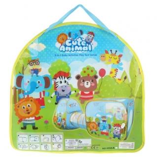 Детская Игровая Палатка X003-A В Сумке