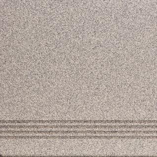 ЭСТИМА СТ-03 Ступень керамогранит матовый 300х300мм серый (17шт=1,53м2) / ESTIMA ST-03 Ступени керамогранит неполированный 300х300х8мм серый (упак. 17шт.=1,53 кв.м.)