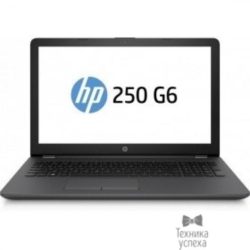 Hp HP 250 G6 3QL42ES dk. silver 15.6
