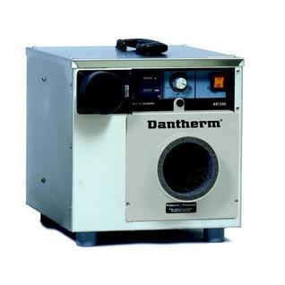 Адсорбционный осушитель Dantherm AD 300