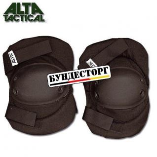 Alta Налокотники LTA Flex, цвет черный