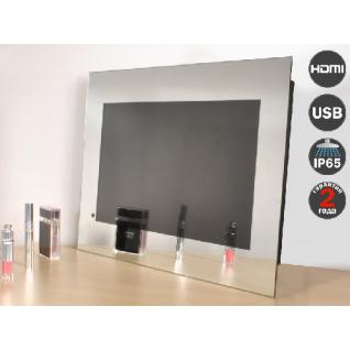 Телевизор AVS190F зеркальная рамка