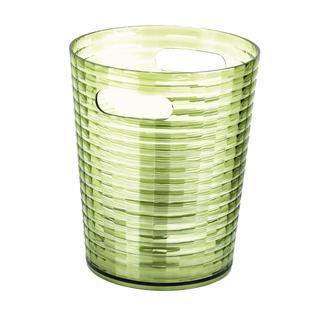 Ведро FIXSEN Glady 6,6 л зеленое (FX-09-04)