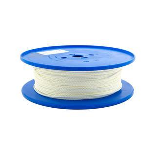 Веревка устойчивая к УФ Conacord DIN83307 полиамид белый D3x8 мм (300м)