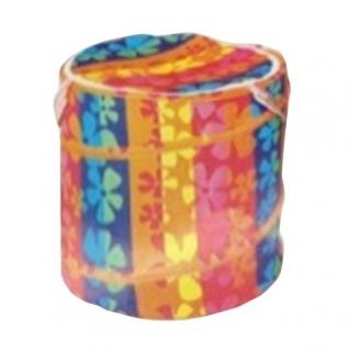 """Корзина для игрушек """"Цветы радуги"""", 41 x 50 см Shantou"""
