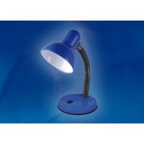 Uniel TLI-224 Light Blue. E27