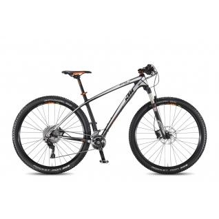 Велосипед KTM Aera 29 Pro 22S (2016)