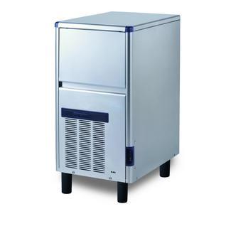 GEMLUX Льдогенератор кускового льда (пальчики) GEMLUX GM-IM34SDE AS