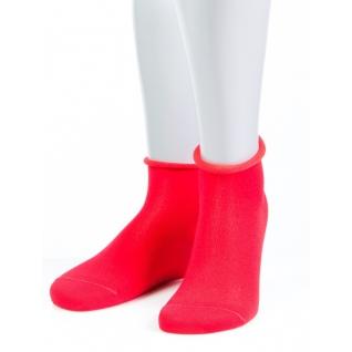 Носки женские мерсеризованный хлопок арт.15D22