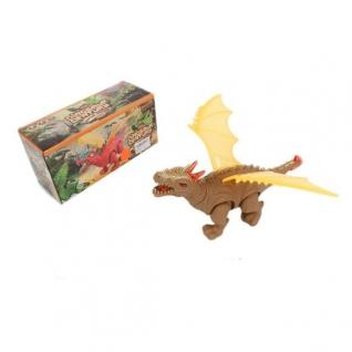 """Интерактивная игрушка """"Динозавр"""" (свет, звук, проектор) Shantou"""