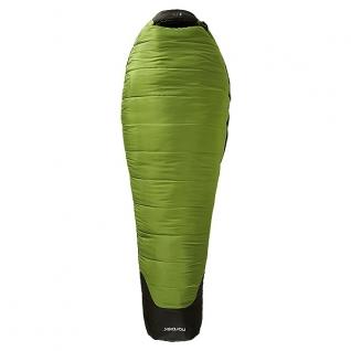 Nordisk Мешок спальный Nordisk Puk Premium L, цвет зелено-черный
