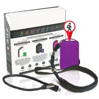 GPS маяк Хамелеон (17-5231-19) LiPo Персональный трекер Хамелеон