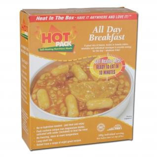 Паек Hot Pack завтрак 480 г