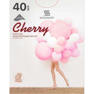 Misssmart Колготки женские. Cherry 40 den