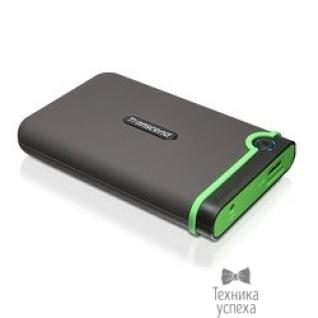 Transcend Transcend Portable HDD 500Gb StoreJet TS500GSJ25M3