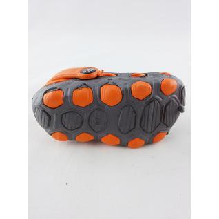 541 сабо открытые ораньжевые EFFA (18-23) 8 (19)