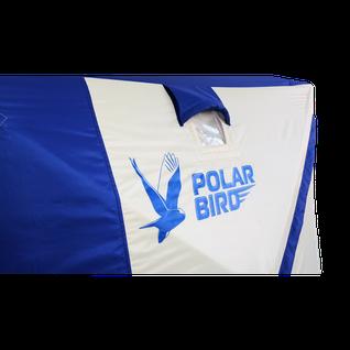 Палатка для зимней рыбалки Polar Bird 2Т long