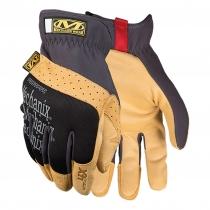 Mechanix Wear Перчатки Mechanix Wear Material4x FastFit, цвет черный/койот