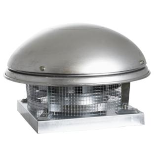 Вентилятор Soler & Palau CTHT/4-200