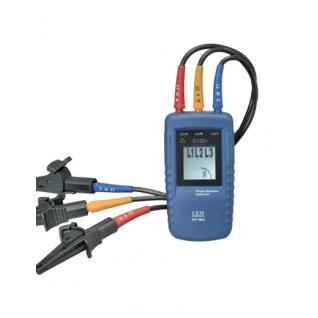 Индикатор порядка чередования фаз CEM DT-901