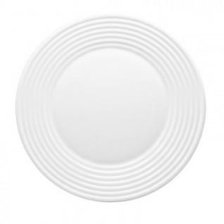 Тарелка обеденная АРЕНА 25см L1839
