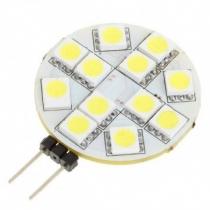 Светодиодная лампочка G4 -12*5050ES, 175lm, 12V 2W лампа светодиодная