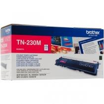 Оригинальный пурпурный картридж Brother TN-230M (TN230M) для Brother DCP-9010CN, HL-3040CN, MFC-9120CN, HL-3070CW, MFC-9320CW на 1400 стр. 10005-01