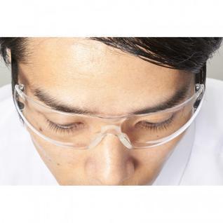 Очки защитные открытые 3М SecureFit 400 прозрачные (арт произв SF401AF-EU)