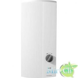 Электрический проточный водонагреватель 24 кВт Aeg DDLT PinControl 24
