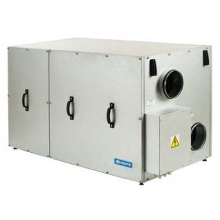 Приточно-вытяжная установка ВУТ Р 400 ТН ЭГ ЕС с тепловым насосом