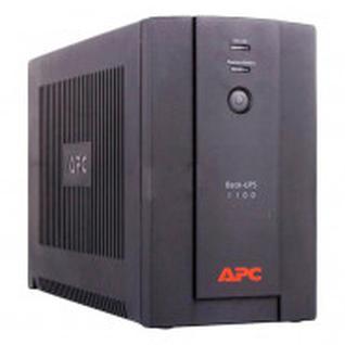 ИБП APC Back-UPS BX BX1100CI-RS L-Interactive 1100VA 660W Euro(4)+USB
