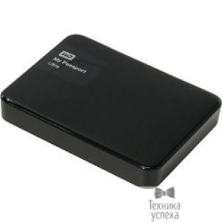 Western digital WD Portable HDD 2Tb My Passport Ultra WDBNFV0020BBK-EEUE