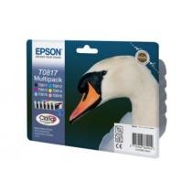 EPSON T0817