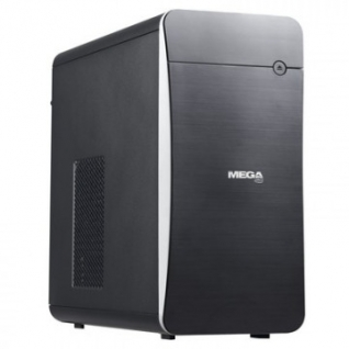 Системный блок Promega jet S322 i3-6100/4/1Tb/iHD530/DRW/CR/W10 /k&m