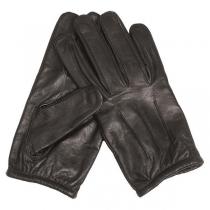 Mil-Tec Перчатки Aramid schnitthemmend schwarz