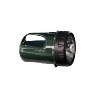 Фонарь светодиодный КОСAccu368, суперяркий, 6В