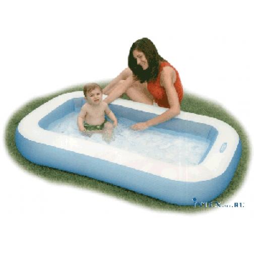 Детский бассейн INTEX 57403 465659