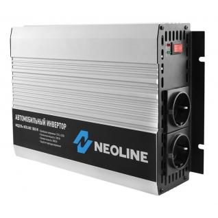 Автомобильный инвертор Neoline 1000W Neoline