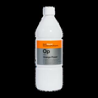 orange power многофункциональный пятновыводитель наружного применения 1л KOCH