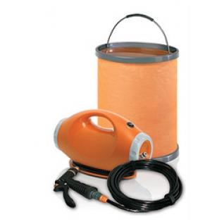 Минимойка компактная BERKUT Smart Washer SW-C1 (2л/мин, 12В, 60Вт, 15л) Berkut