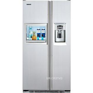 IO MABE Холодильник Side by Side IO MABE ORE24CHHFSS