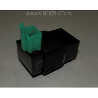 C.D.I. box (м-125сс)