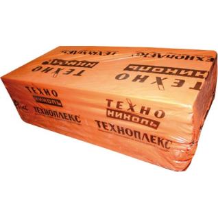 Экструдированный пенополистерол ТЕХНОПЛЕКС-50