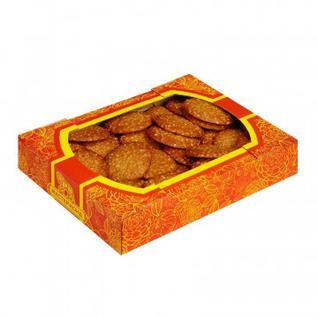 Печенье Вкусняшки (кунжут), 250г