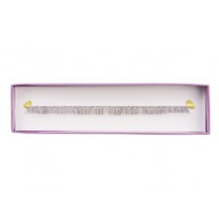 Manly PRO - Ресничная лента на тонкой прозрачной основе /8-10 мм/