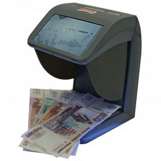Детектор банкнот DoCash Mini Combo универсальный