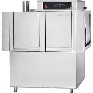 ABAT Тоннельная посудомоечная машина Abat МПТ-1700 правая
