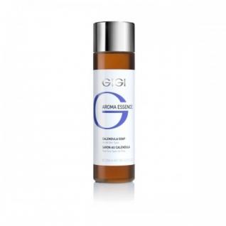 GIGI Aroma Essence Soap Calendula For All Skin - Мыло Календула для всех типов кожи